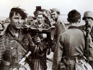 Как немцы вышли к Волге в Сталинграде и чем это для них закончилось
