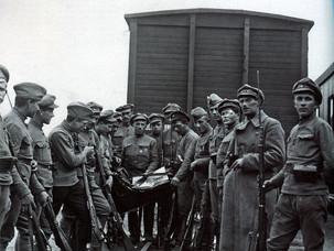 Восстание Чехословацкого корпуса: как чехи едва не захватили Россию