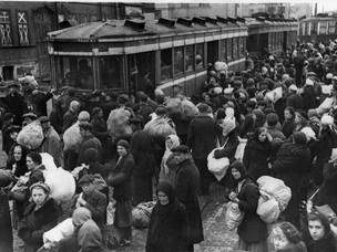Московская паника. Три дня анархии в столице в октябре 1941 года