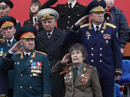 Как поступили с первым лжеветераном – Героем Советского Союза?