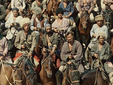 Афган'29. Красная Армия против моджахедов
