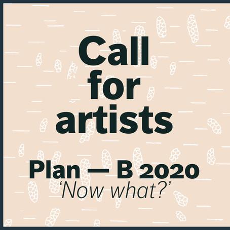 Óskað eftir umsóknum 2020 // Call for Artists 2020