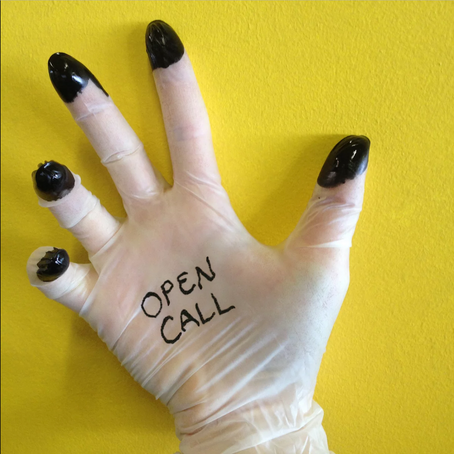 CALL FOR ARTIST 2016