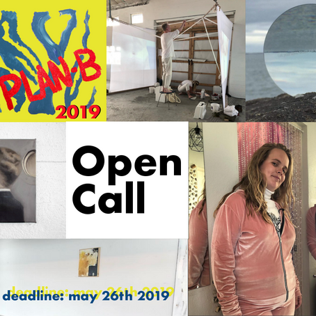 OPEN CALL 2019