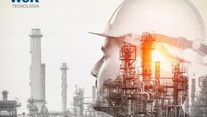 Como a indústria atravessou a pandemia? A resposta está na tecnologia