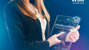 Driving Digital Transformation: inovar e digitalizar para melhorar negócios e resultados