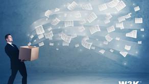 """Gestão de documentos da Qualidade: seja mais que um """"garçom"""" de documentos"""
