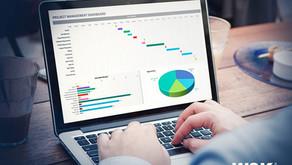 Como a indústria pode se beneficiar da gestão de portfólio de projetos (PPM)?