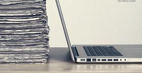 Decreto nº 10.278 e a digitalização de documentos: a hora de investir é agora