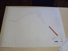 Projetos de infra e superestrutura da Via Permanente