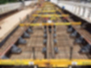 Consórcio Mobilidade Bahia Linha 2 Metrô Salvador
