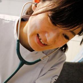 ペット業界に蔓延る課題!往診獣医は人々の笑顔を糧に今日も往く(アニマルライフパートナー 往診獣医師 丸田香緒里先生)