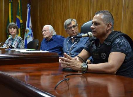 Ricardo Moura no O POVO: Ataques demonstram falência de modelo