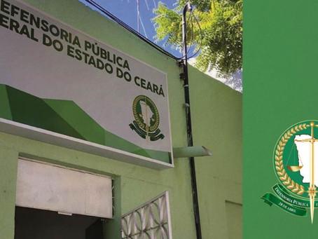 Carlos Mazza, no O POVO: Defensoria quer veto à cobrança por tornozeleira