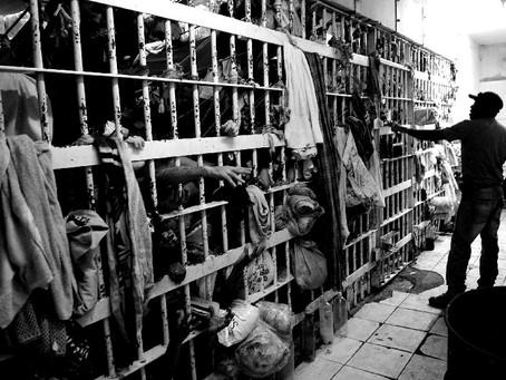 O POVO: Prisões do Ceará estão entre as mais superlotadas do Brasil
