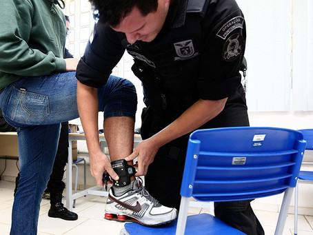 Diário do Nordeste: Projeto de lei que prevê pagamento por tornozeleiras levanta discussão
