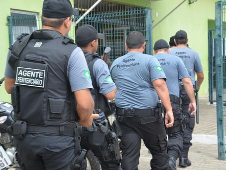 Ricardo Moura: Precisamos de uma polícia penal no Ceará?