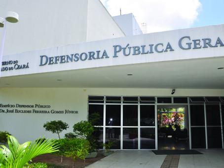 Diário do Nordeste: Defensoria tem trabalho dificultado com transferência de presos