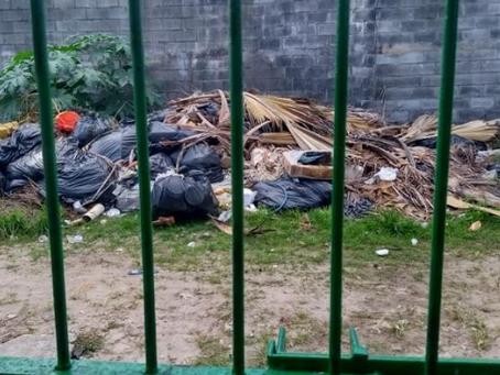 O POVO: Entidades denunciam violência institucional e insalubridade em centro socioeducativo do CE
