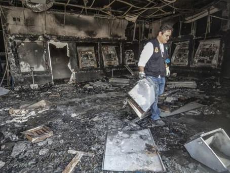 Ricardo Moura no O POVO: A miséria das prisões - o lado oculto dos ataques