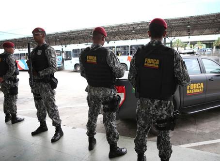Diário do Nordeste: Presídios federais pelo Brasil reúnem 79 detentos oriundos do Ceará