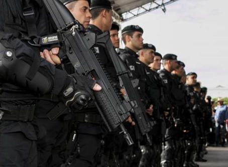 Ricardo Moura: O xadrez político do sistema prisional cearense