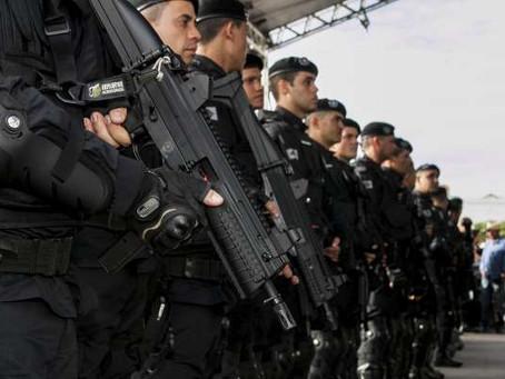 Tribuna do Ceará: Trabalho de capacitação a agentes prisionais no CE vira referência