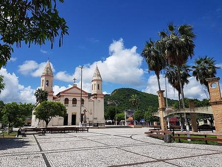 Diocese de Itapipoca - Nota de falecimento: Diácono Cláudio Viana Gonçalves