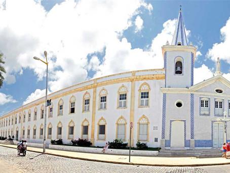 Diário do NE: 73 padres diocesanos foram acometidos com a Covid-19 no Ceará