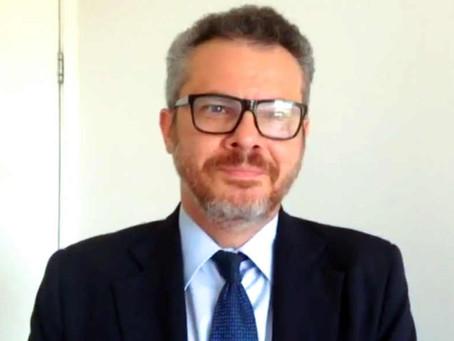 Mazza no O POVO: Conselheiro do Copen defende hospitais de campanha e desencarceramento por Covid-19