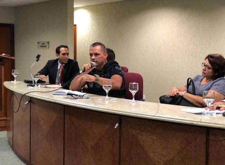Por que o Secretário da Administração Penitenciária do Ceará achou que podia fazer o que fez?