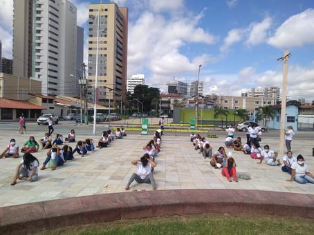 O POVO: Pastoral Carcerária do Ceará pede transparência sobre caso de tortura