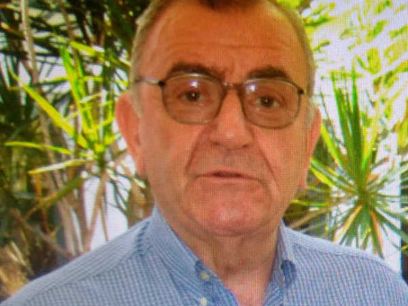 Padre Marco Passerini recebe Título de Cidadão Cearense