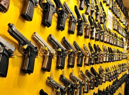 O POVO: Lei de controle de munições é sancionada no Ceará