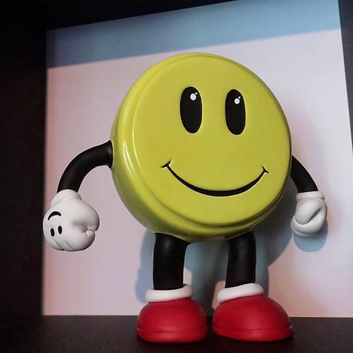 Gary Resin Art Toy