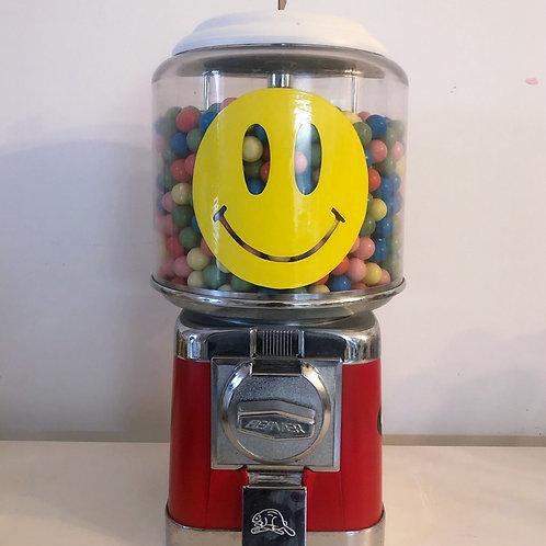 Gary 20p Sweets Machine