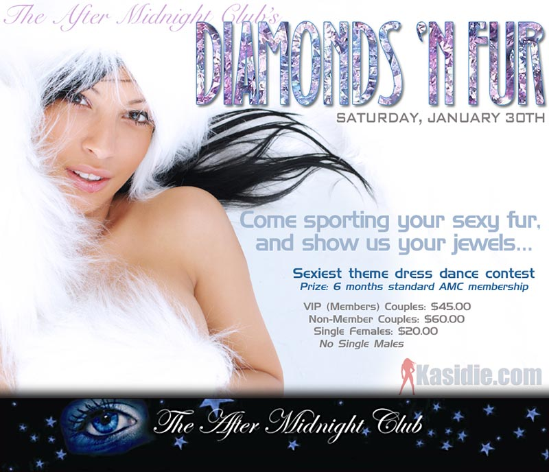 After Midnight Club: Diamonds 'n Fur