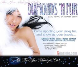 After Midnight Club: Diamonds 'n Fur