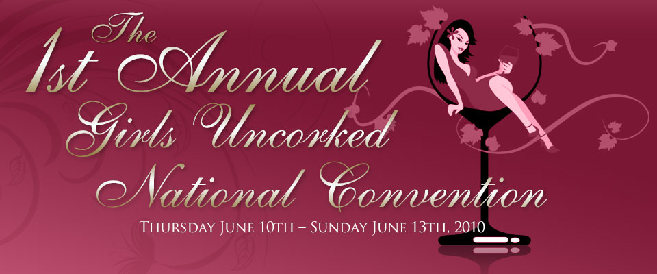 Girls Uncorked