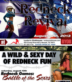 Redneck Revival 2013
