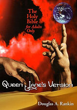 cover of Queen Jane's Version by Doug Rankin