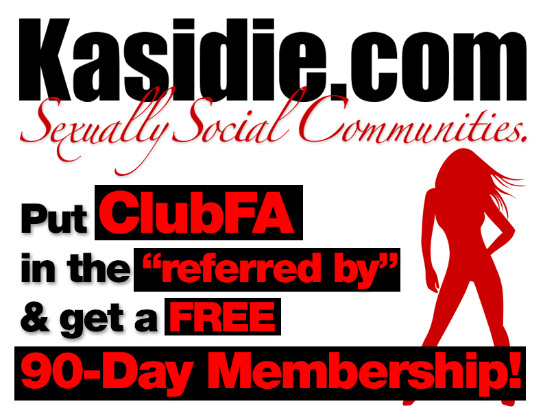 Affiliate graphic: Kasidie