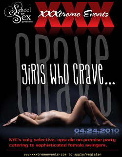 SOS: Girls Who Crave