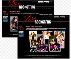 Dirty Rockstars online