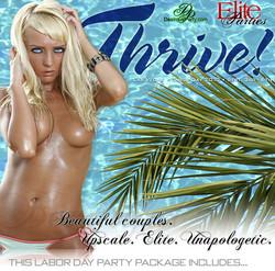 Elite Parties: Thrive! 2010