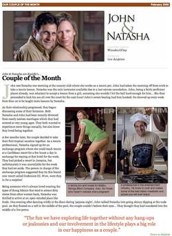 Kasidie Magazine: COTM
