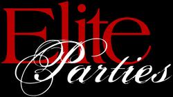 Elite Parties logo