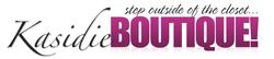 Banner: Kasidie Boutique