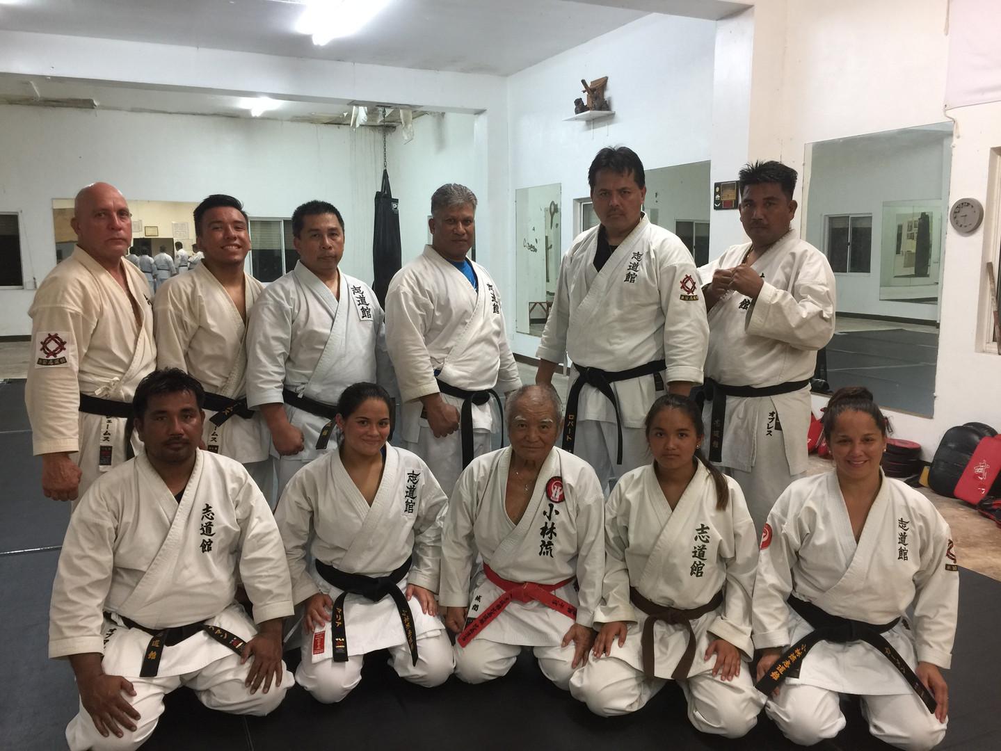 Guam 2018