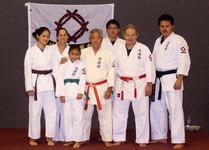 Sensei Iha Seminar 2013